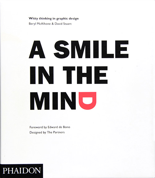 A Smile in the Mind book cover