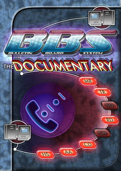 BBS the Documentary movie cover
